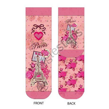 Lady Socks SWEET PARIS