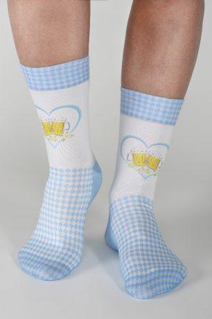 Lady Socks BIER LIEBE