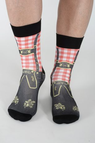 Men Socks FESCHER BUA