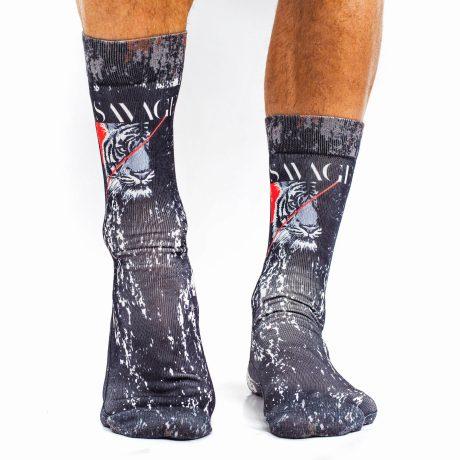 Men Socks SAVAGE