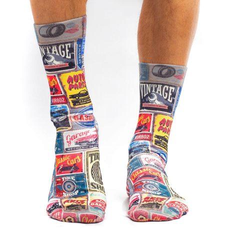 Men Socks CLASSICS