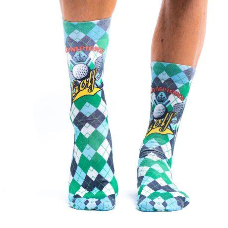 Men Socks CHAMPIONS-M