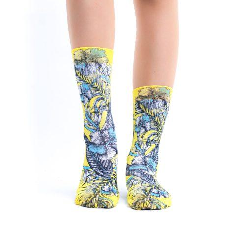 Lady Socks PETUNIA