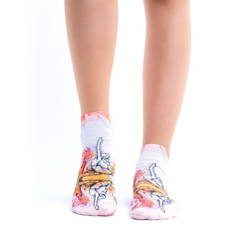Lady Sneaker PRANAYAMA