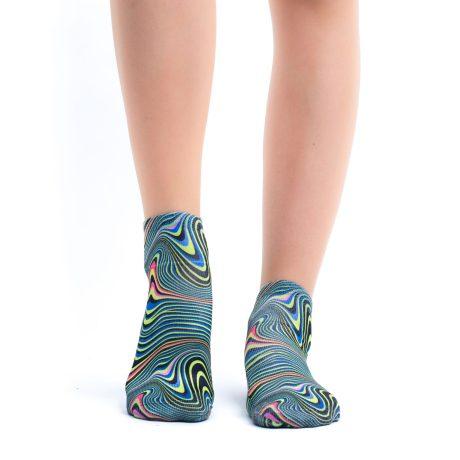 Lady Sneaker WAVES I