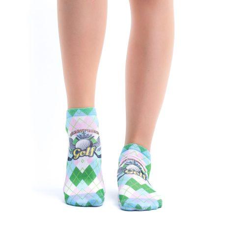 Lady Sneaker CHAMPIONS-W
