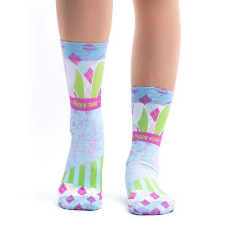 Lady Socks RABBIT EAR II