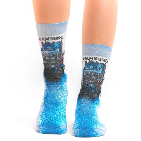 Lady Socks HAMBURG SPEICHER