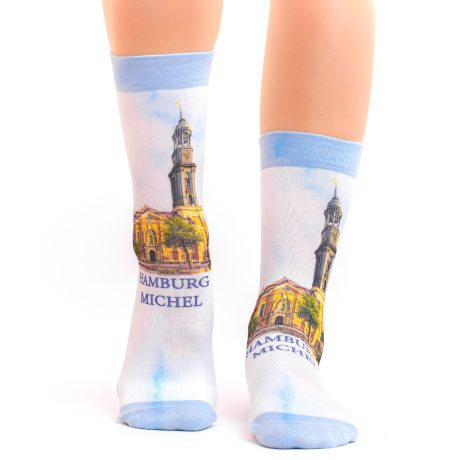 Lady Socks HAMBURG MICHEL