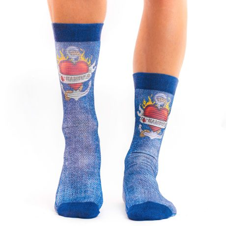 Men Socks HAMBURG LOVE