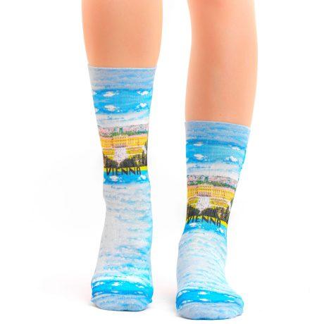 Lady Socks SCHLOSS SCHÖNBRUNN WIEN