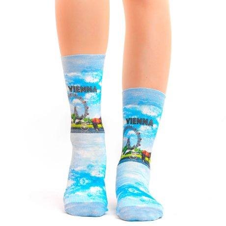 Lady Socks PRATER WIEN