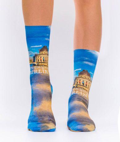 Lady Socks MUSEUMSINSEL BERLIN