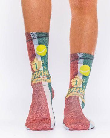 Men Socks TENNIS PRIZE