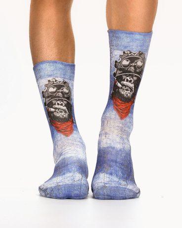 Men Socks HIGH MONKEY