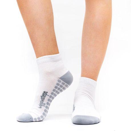 Unisex Sneaker Doublepack WHITE