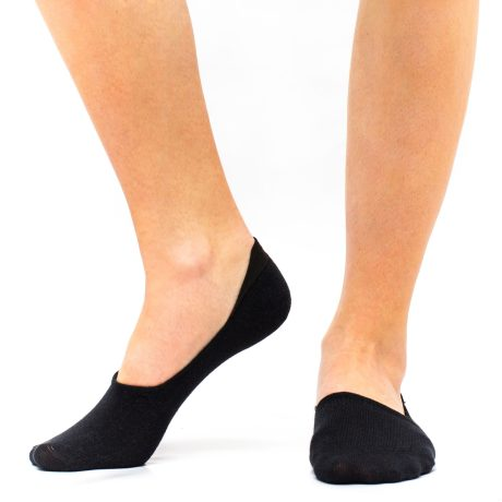 Lady Loafer Doublepack BLACK