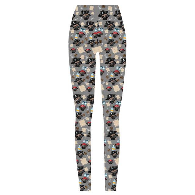 Kids Legging PIRATE