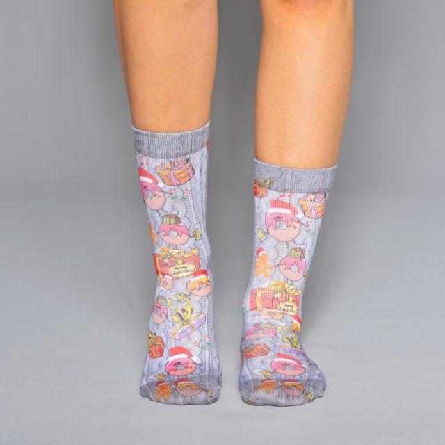 Lady Socks CHRISTMAS GIFTS